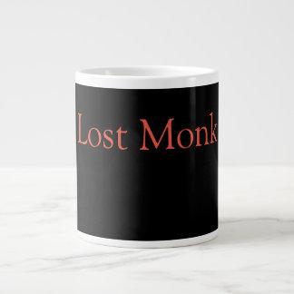 Lost Monk mug