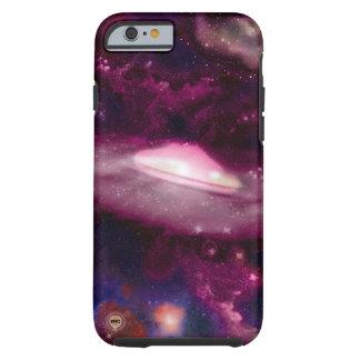 Lost Nebula Phone Case