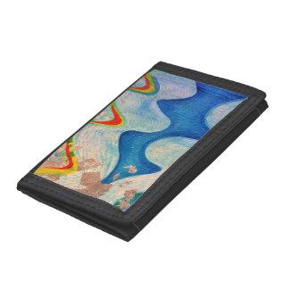 Lost Notes Wallet