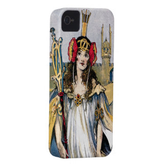 Lost Princess of Oz Case-Mate Case iPhone 4 Covers