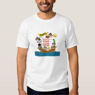 Lost-Shirt Shirt