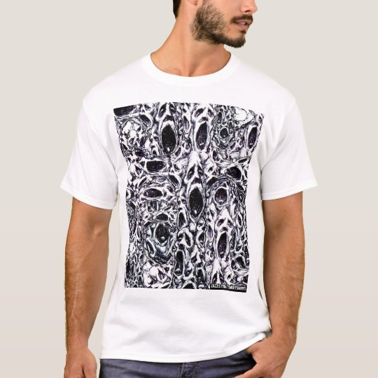 Lost Souls Zombie T-shirts