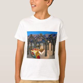 LOST TO THE SANDS OF TIME 2 T-Shirt