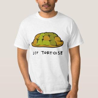 Lost Tortoise Shell Logo T-Shirt