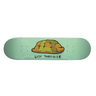 Lost Tortoise Skateboard