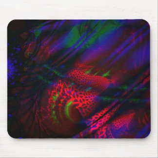 Lost Worlds Mouse Mats