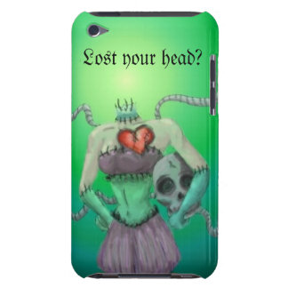 Lost your head iPod touch cover