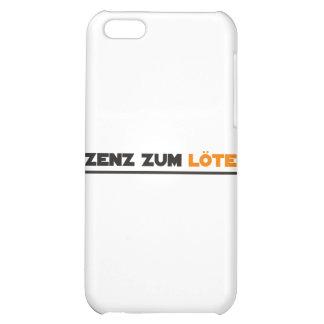 löten cover for iPhone 5C