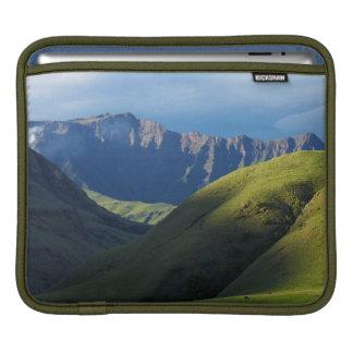 Lotheni, Ukhahlamba / Drakensberg Park iPad Sleeve