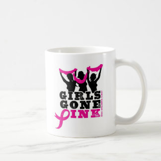 Lots 'O Coffee Basic White Mug