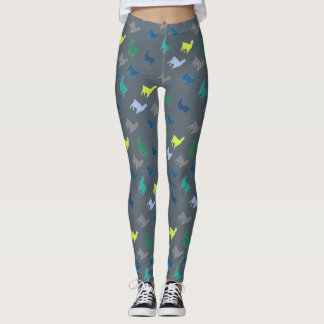 Lots -o- Llamas Leggings