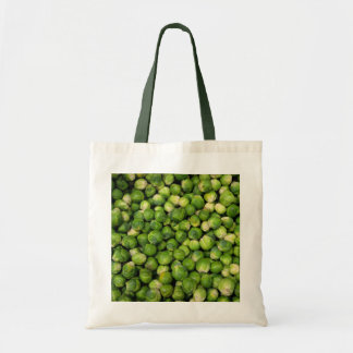 Lots of Brussels Sprouts Tote Bag