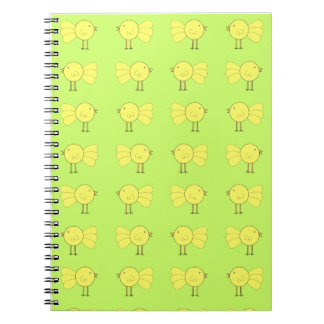 Lots of Chicks! Notebook