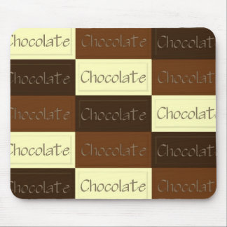 Lots of Chocolate Mousepad