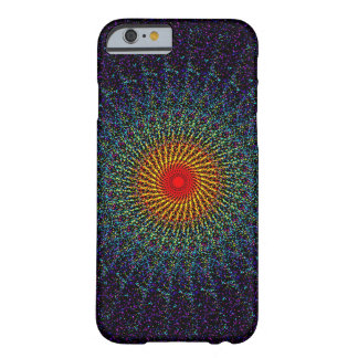 Lots of Dots Barely There iPhone 6 Case