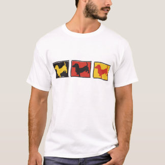 Lots of Doxies T-Shirt