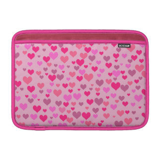 Lots of Love Sleeve For MacBook Air