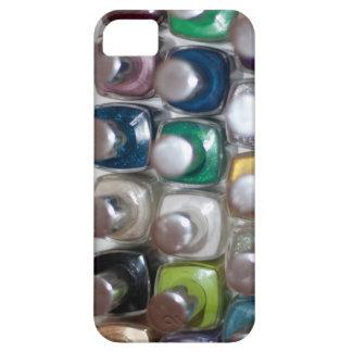Lots of Nail Polish iPhone 5 Cover