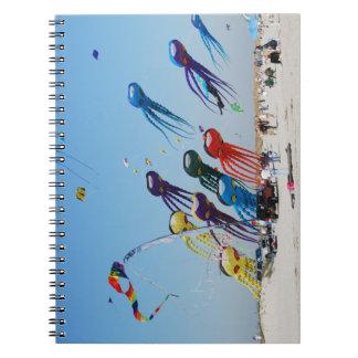 Lots of Octopi Notebook