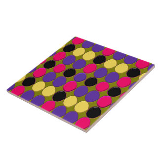 Lots Of Spots Create Your Own Tile