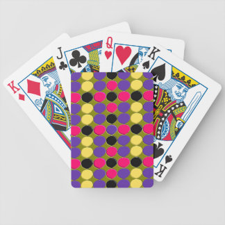 Lots of Spots Playing Cards