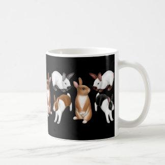 Lotsa Rabbits Mug