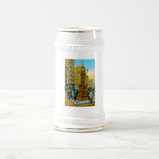 Lotta's Fountain 2 Beer Steins