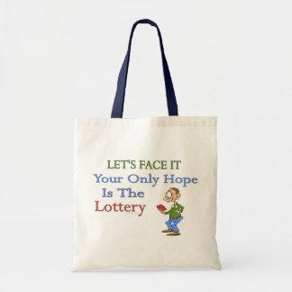 Lottery Humor