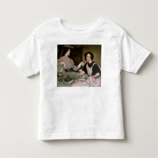 Lottie and the Lady Toddler T-Shirt