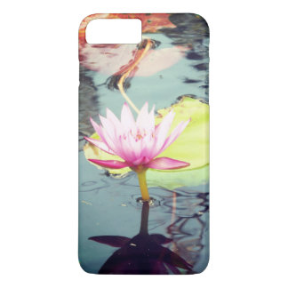 Lotus and Waterlily iPhone 8 Plus/7 Plus Case