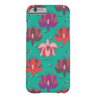 Lotus Barely There iPhone 6 Case
