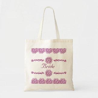 Lotus Blossom (Henna) (Pink)