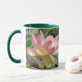 Lotus Blossom mug