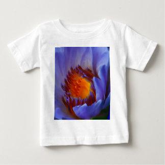 LOTUS BLUE BABY T-Shirt