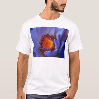LOTUS BLUE T-Shirt