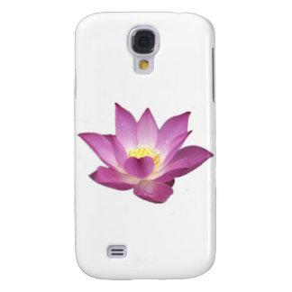 Lotus Galaxy S4 Case