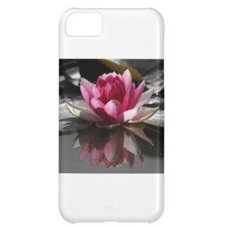 Lotus iPhone 5C Cover