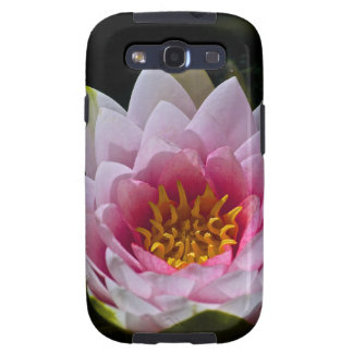 Lotus Samsung Galaxy S3 Covers