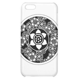 Lotus Design iPhone 5C Case