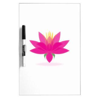 lotus dry erase board