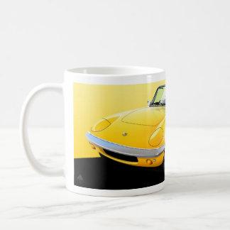 Lotus Elan Mug