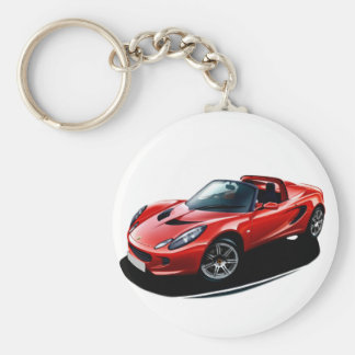 Lotus Elise Key Ring