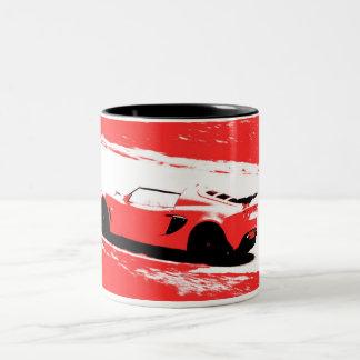 Lotus Exige Mug
