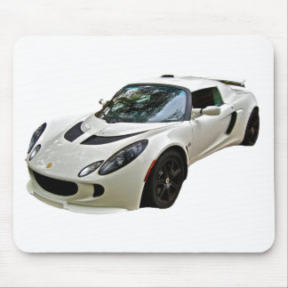 Lotus Exige S Mouse Mat