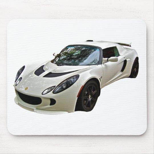 Lotus Exige S Mouse Mat