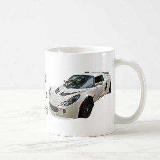 Lotus Fast Little Beast Coffee Mug