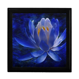 Lotus flower and its meaning gift box
