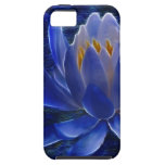 Lotus flower and its meaning iPhone 5 cover