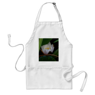 Lotus Flower Aprons