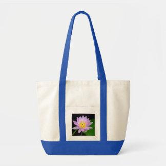 Lotus Flower Bags